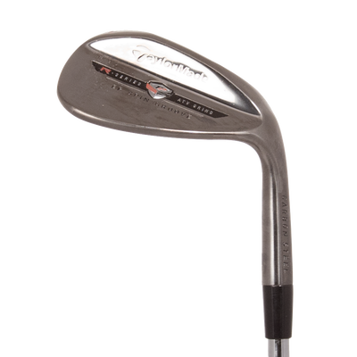 TaylorMade 2015 Tour Preferred EF (ATV Grind) Dark Smoke Approach Wedge Mens/Right