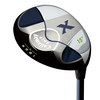 X Tour Fairway Woods (2008) - View 2