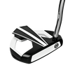 Odyssey White Ice D.A.R.T. Tour Black Putter - View 3