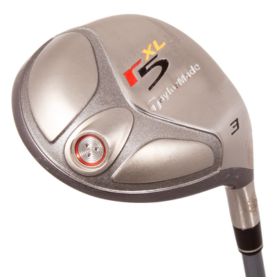 TaylorMade R5 XL 5 Wood Mens/LEFT