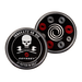 Odyssey Special Tour Edition Innovate Or Die Coin - View 3