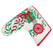Odyssey Holiday Blade Headcover - View 2