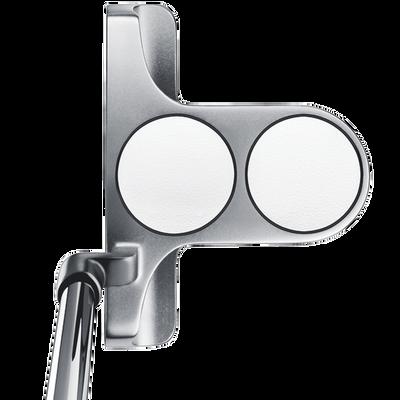 Odyssey White Hot XG 2-Ball Blade Putter