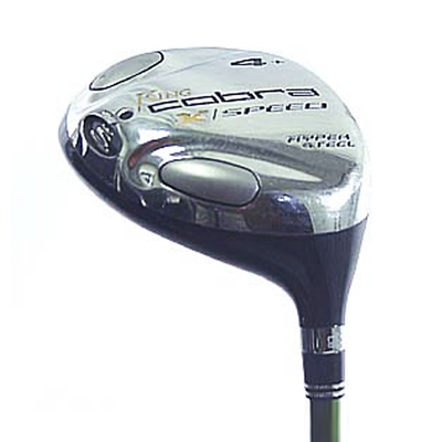 Cobra X Speed Fairway Woods