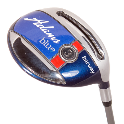 Adams Golf 2015 Blue 3 Wood Mens/Right