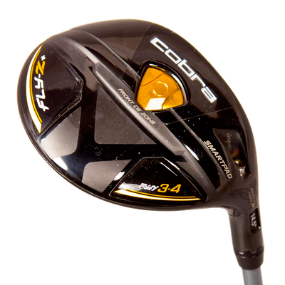 Cobra Fly-Z+ (3-4 Fwy) Fairway - 13.5° Mens/Right