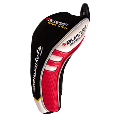 TaylorMade Burner SuperLaunch Rescue Hybrid Headcover