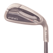 Ping G25 Irons (2013)
