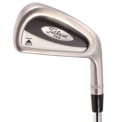 Titleist DCI 762 Irons