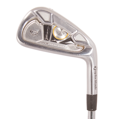 TaylorMade Tour Preferred 6 Iron Mens/Right