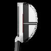 Odyssey O-Works #9 White/Black/White Putter - View 2