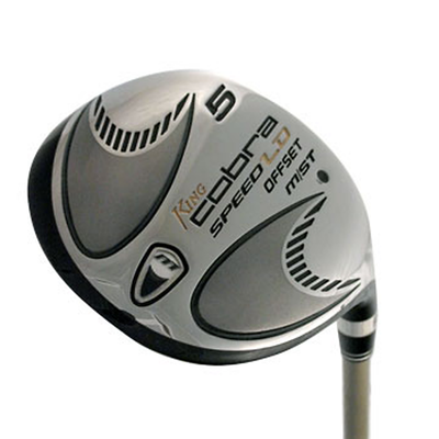 Cobra M Speed LD Offset Fairway Woods