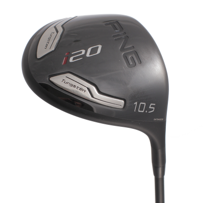 Ping i20 Driver 10.5° Mens/Right