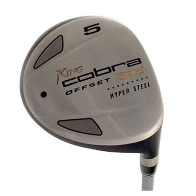 Cobra SZ Hyper Offset Fairway Woods
