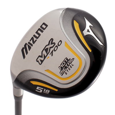 Mizuno MX-700 Fairway Woods