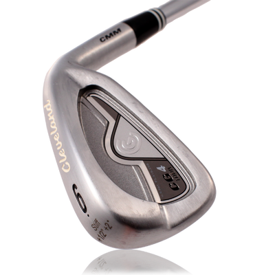 Cleveland CG4 Tour Pitching Wedge Mens/Right