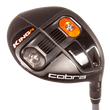 Cobra King F6 (3-4 Fwy) Fairway - 14.5° Mens/Right