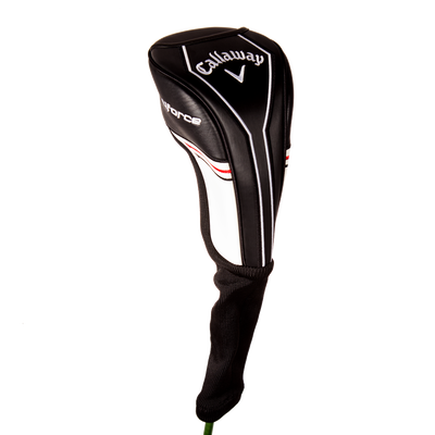 FT Optiforce Driver Headcover