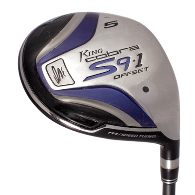 Cobra S9-1 M OS Fairway Woods