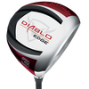 Diablo Edge Fairway Woods - View 2