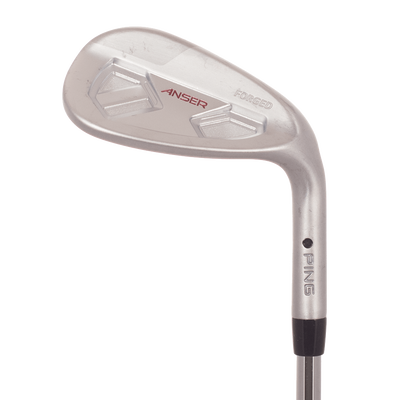 Ping Anser Forged Sand Wedge Mens/Right