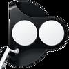 Odyssey Metal-X 2-Ball Putter - View 4