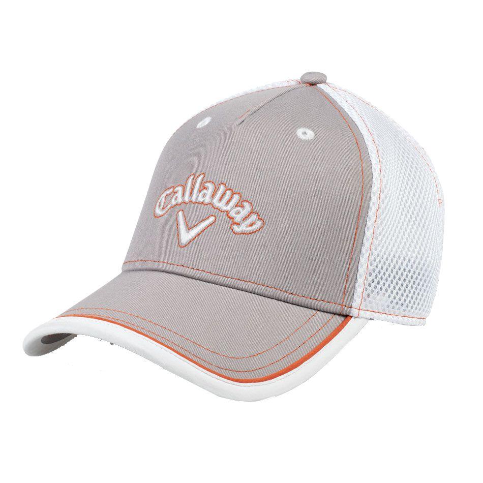 Callaway Golf Women's Mesh Back Cap headwear-2012-mesh-back-adjustable-cap