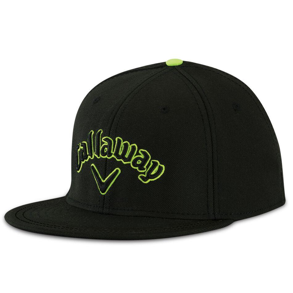 Callaway Golf Flatbill Golf Cap headwear-2013-flatbill-cap