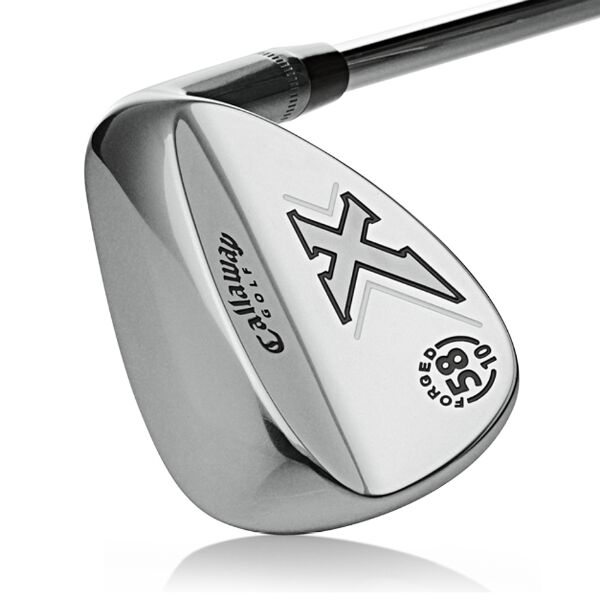 Callaway Golf Tour Authentic X-Forged Chrome Wedges wedges-ta-x-forged-chrome