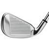 Steelhead X-14 Pro Series Irons - View 2