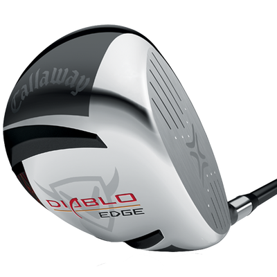 Diablo Edge Tour Drivers