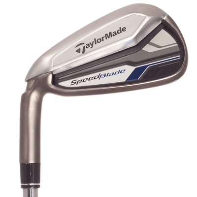 TaylorMade Speedblade 6 Iron Mens/Right