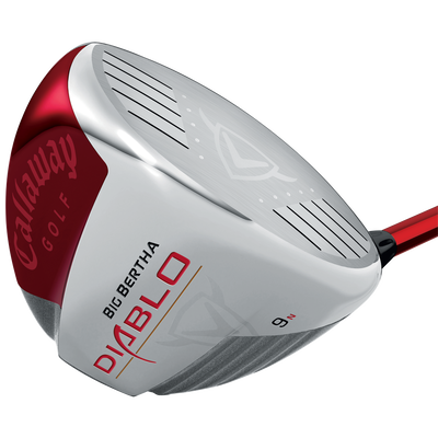 Big Bertha Diablo Drivers