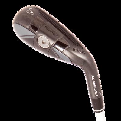 Adams Golf 2013 Idea Super DHY Proto Hybrid - 21° Mens/LEFT