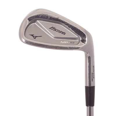 Mizuno MP-53 Irons