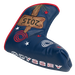 Special Tour Edition Odyssey June Major Blade Headcover - View 2