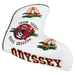 Odyssey The City Blade Headcover - View 1