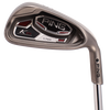 Ping K15 Irons - View 1