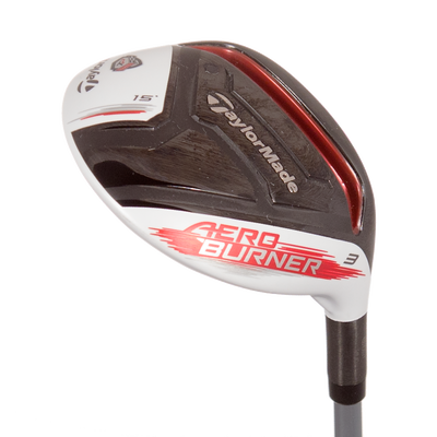 TaylorMade Aeroburner TP 3HL Wood Mens/Right