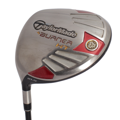 TaylorMade Burner HT Drivers