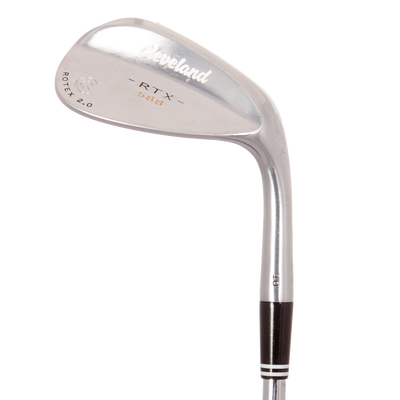Cleveland 588 RTX 2.0 Tour Satin Approach Wedge Mens/LEFT