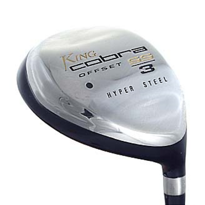 Cobra SS Hyper Offset Fairway Woods
