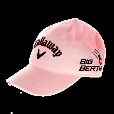 Tour Adjustable Women's Cap (Pressel)