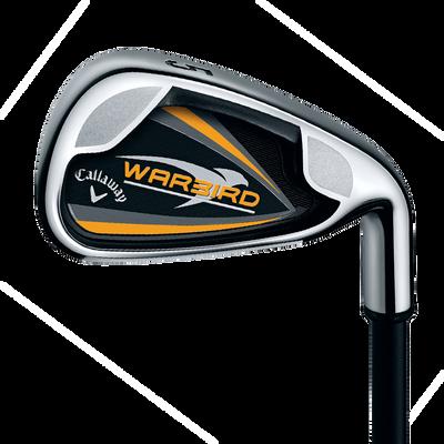 Warbird Irons