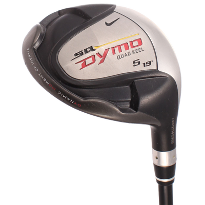 Nike SQ Dymo Fairway Woods