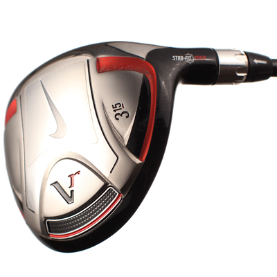 Nike Victory Red Tour STR8-FIT Fairway Woods