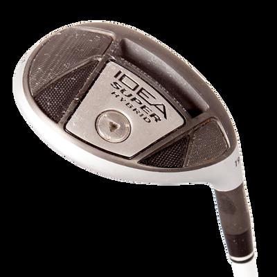 Adams Golf Idea Super Hybrids Hybrid - 19° Mens/Right