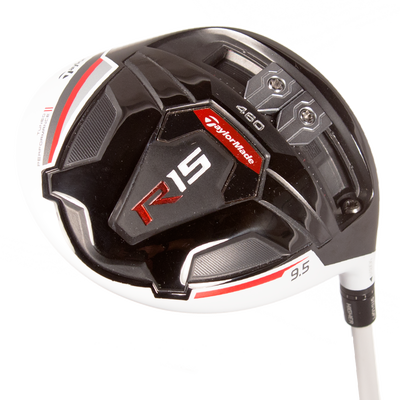 TaylorMade R15 TP Driver 12° Mens/Right