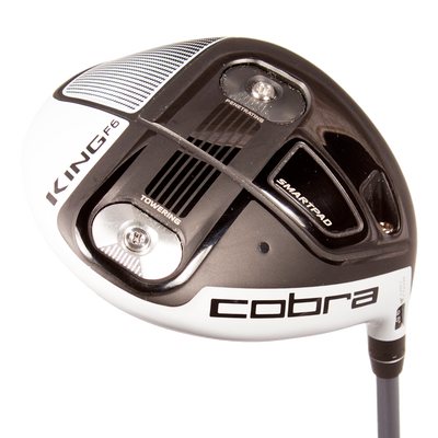 Cobra King F6 Driver 9° Mens/Right