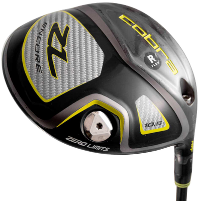 Cobra ZL Encore Drivers